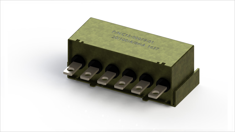 FDC-KDT-XXX-PTXX combined power series